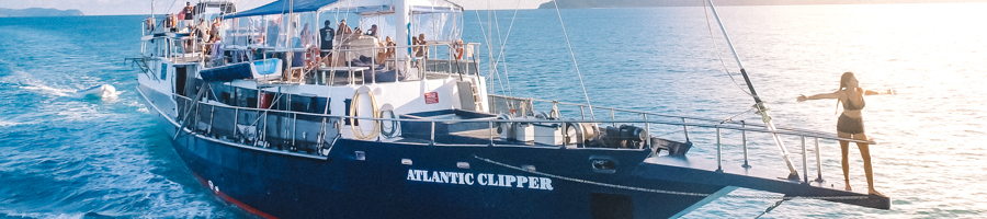 atlantic clipper,