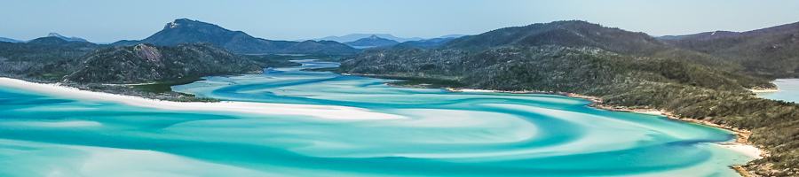 Hill Inlet, Sailing Whitsundays, Swirling Sands, Blizzard
