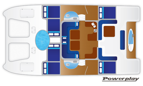 Powerplay Floor Plan