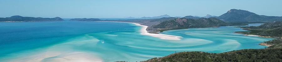 whitehave, beach, summer, yay