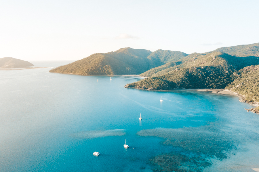Overnight Boat Tours Whitsundays