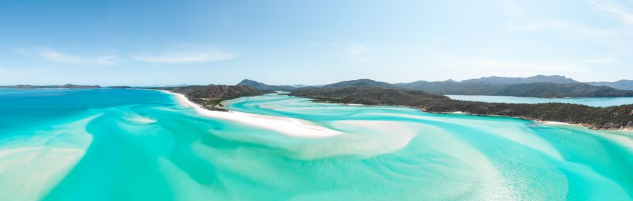 Whitsunday Region, Best Tours