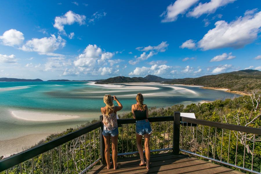 hill inlet backpackers