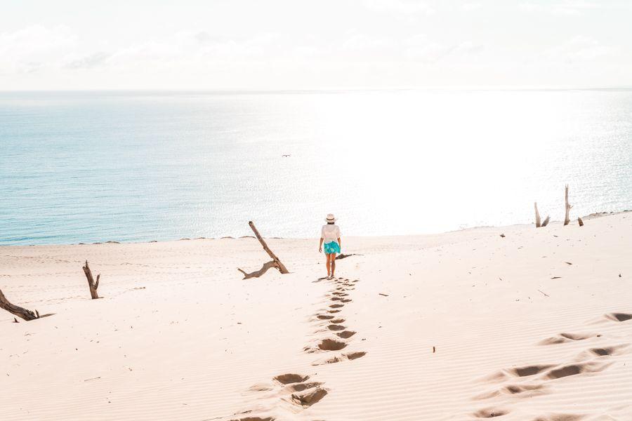 Carlo Sand Blow Adventure