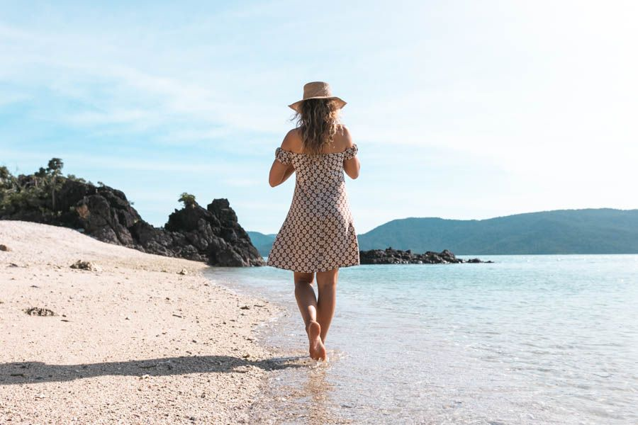 daydream island, whitsundays