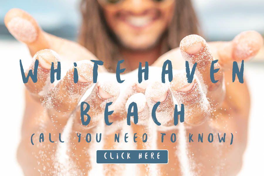 Whitehaven Beach Mega Article