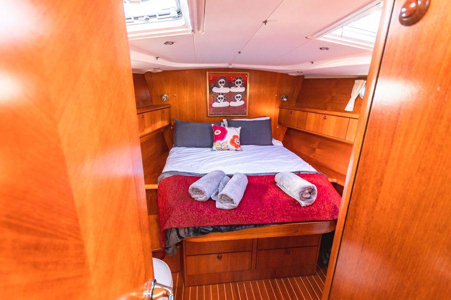 Cabin Whitsundays Mi-Lady