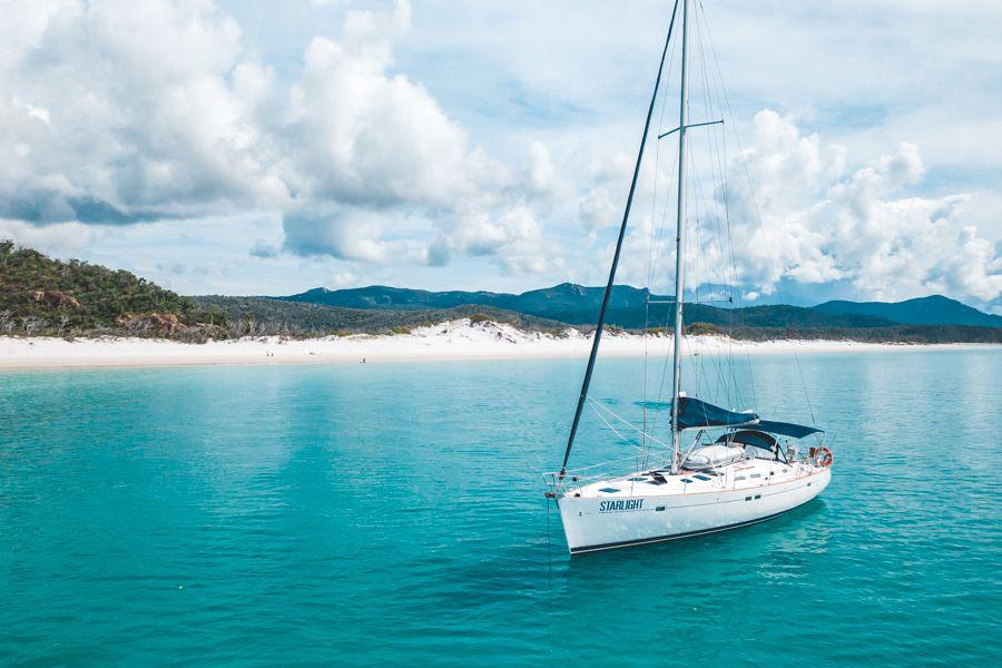 Bare Boats Whitsundays
