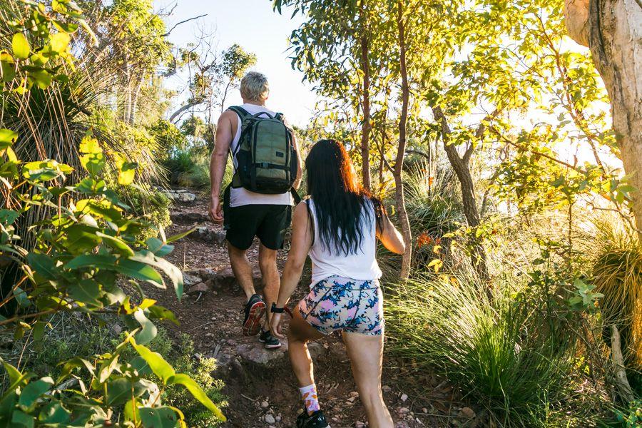 walks whitsundays