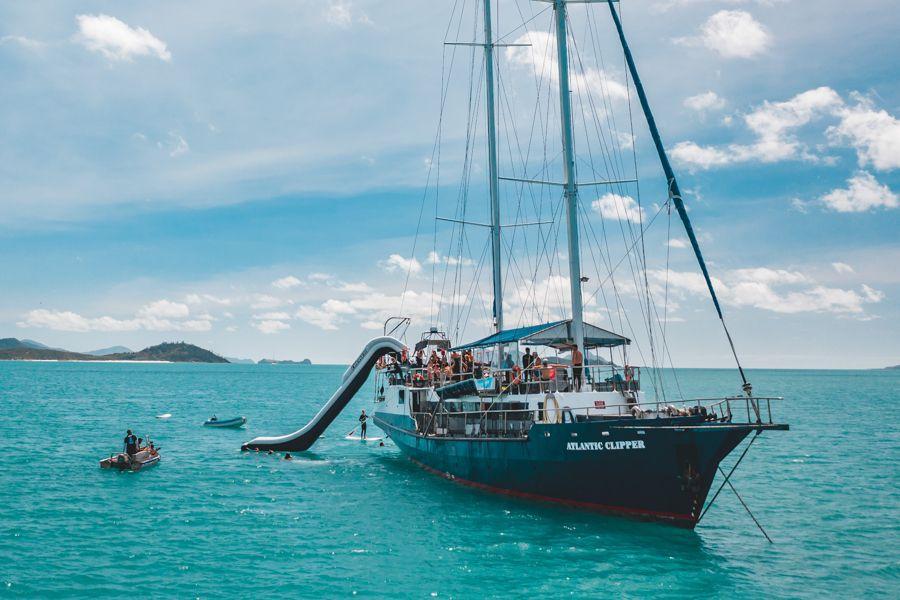 Atlantic Clipper Whitsundays