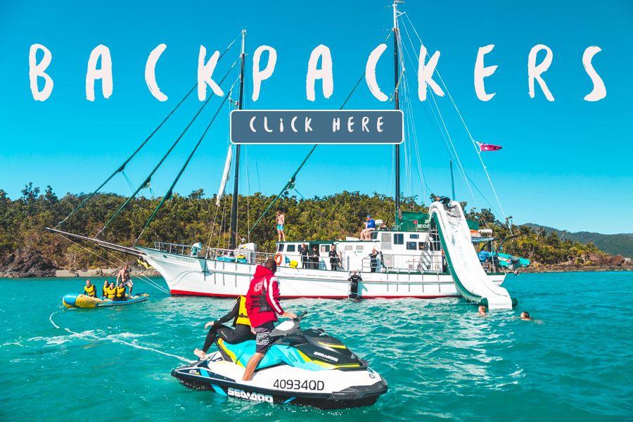 Backpacker Options Whitsundays