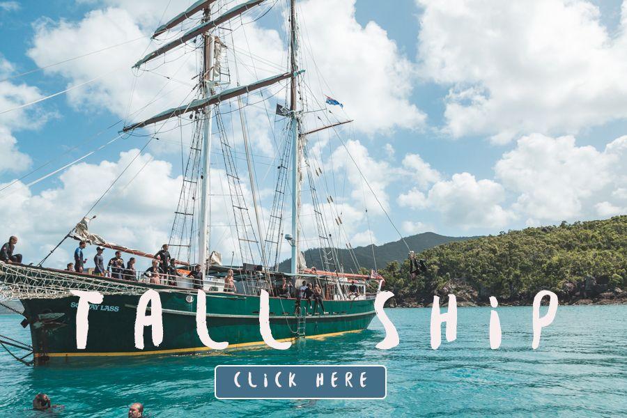 Whitsunday Tall Ships