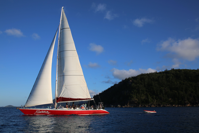 Siska Boat Trip