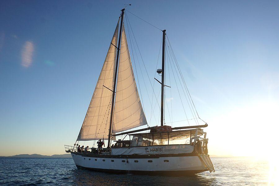 Habibi Boat Trip