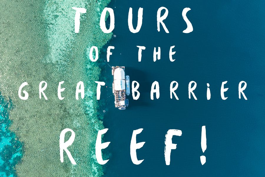 Tours to the GBR
