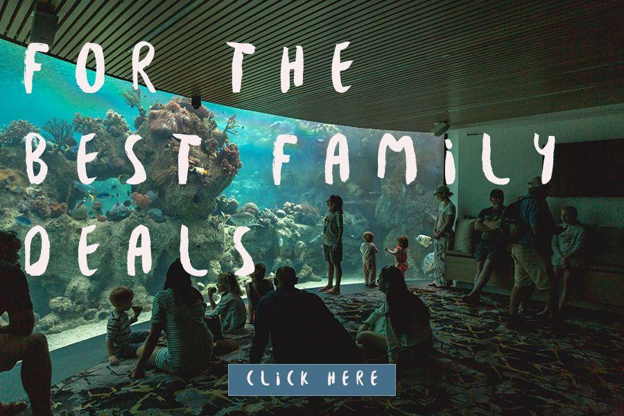Family Deals Whitsundays