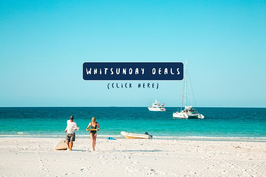Whitsunday Deals for real