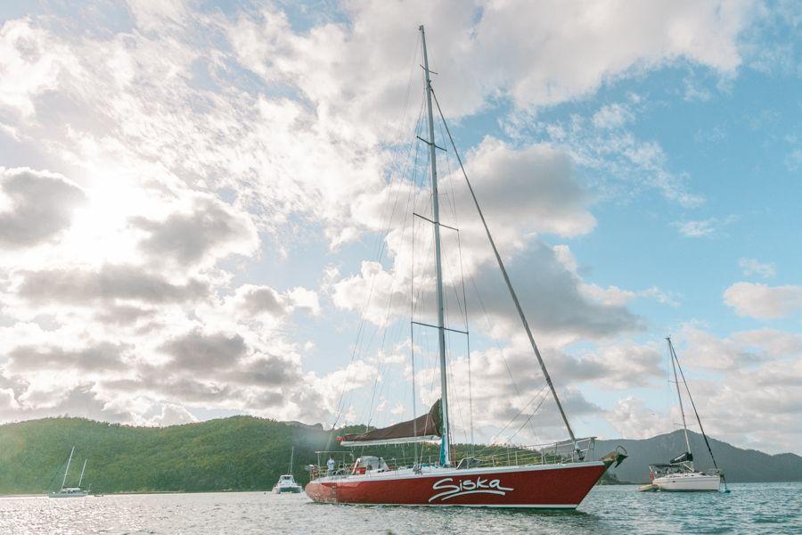 Siska Boat