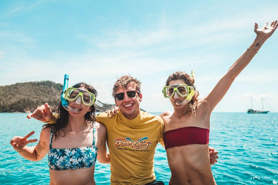 Snorkel Whitehaven
