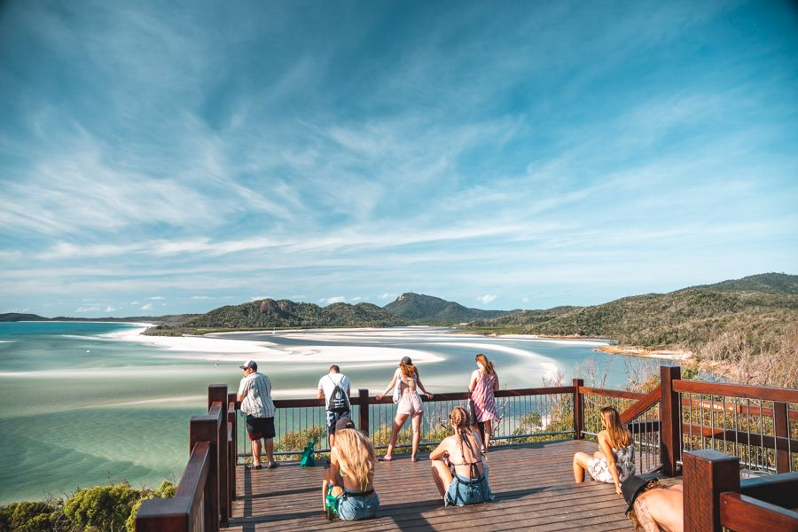 Winter Climate In the Whitsundays