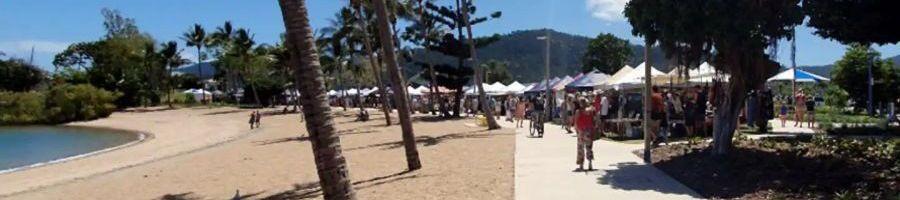 Airlie Beach Markets