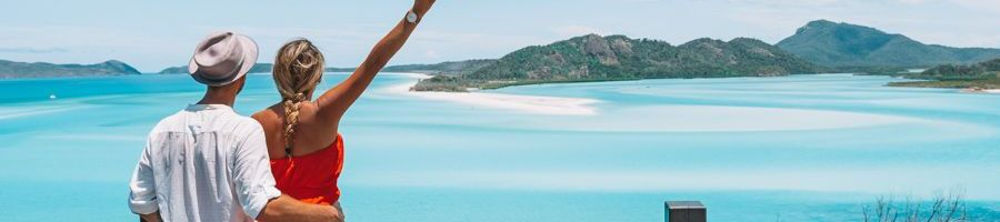 Hill Inlet Lookout Whitsundays Powerplay