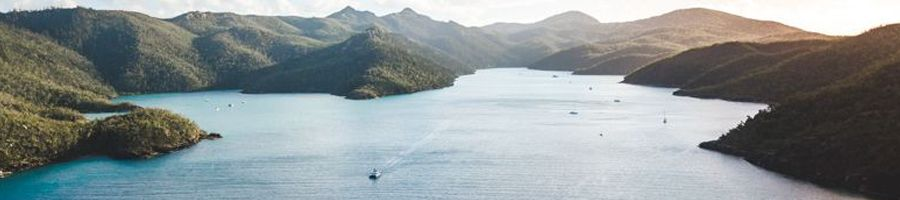 Whitsunday Islands Powerplay Private Charter