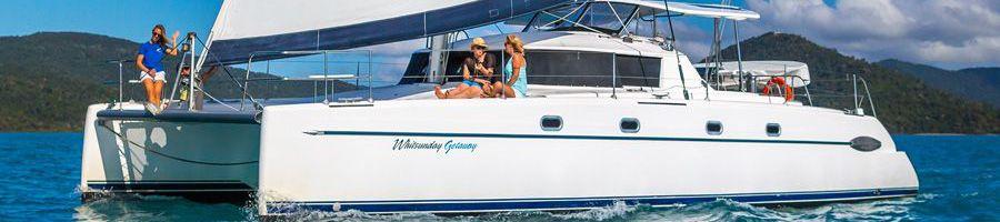Whitsunday Getaway