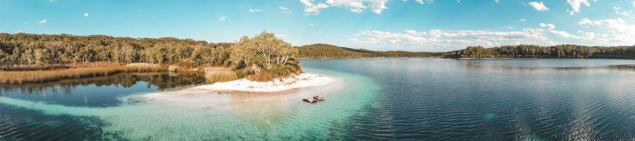 Lake Mckenzie Fraser Experience Tour