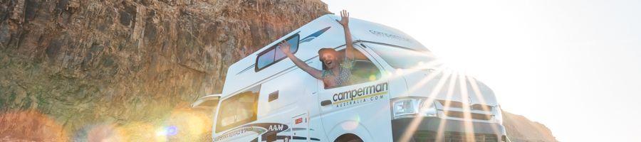 Camperman, Juliette