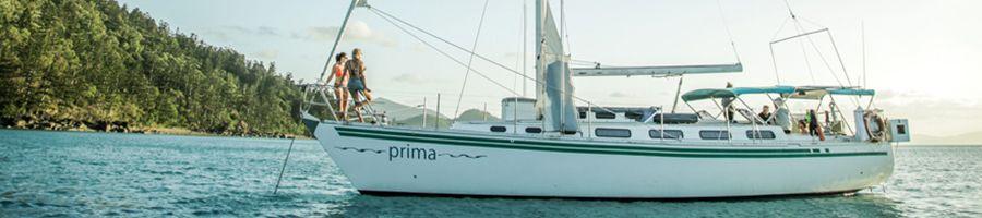Prima Whitsundays