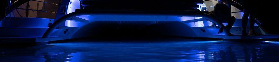 Powerplay Blue Lights