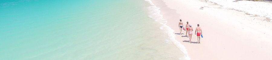 Whitehaven Beach Whitsunday Island Entice Private Charter