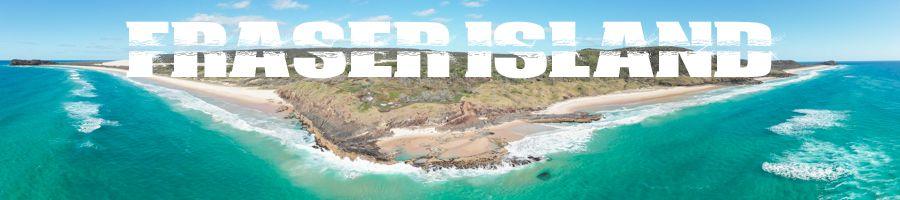 Fraser Island, Fraser Tours