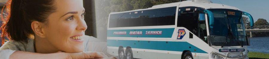 Premier Bus Service, Hop on Hop off