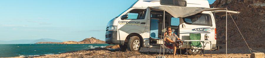 Campervan, Camperman