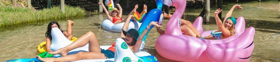 Eli creek inflatables