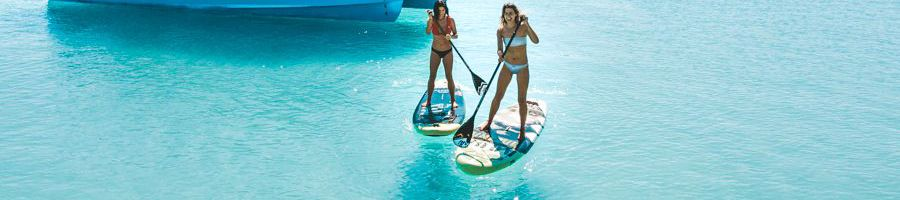 SUP stand-up paddleboards Whitehaven Bullet