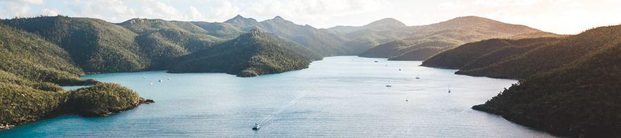 hook island, whitsundays