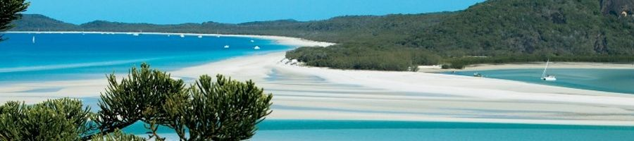 Hill Inlet Entice