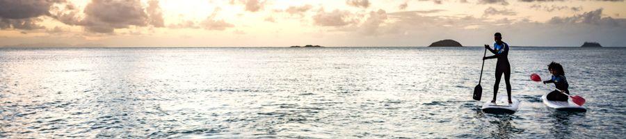 SUP Whitsundays Getaway