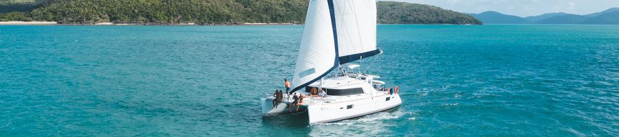 Getaway Private Charter Whitsundays