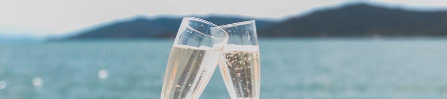champagne whitsundays