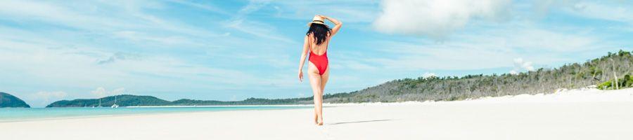 whitehaven, cruise whitsundays